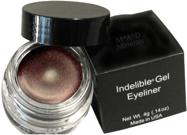 BLACK CHERRY INDELIBLE GEL EYELINER