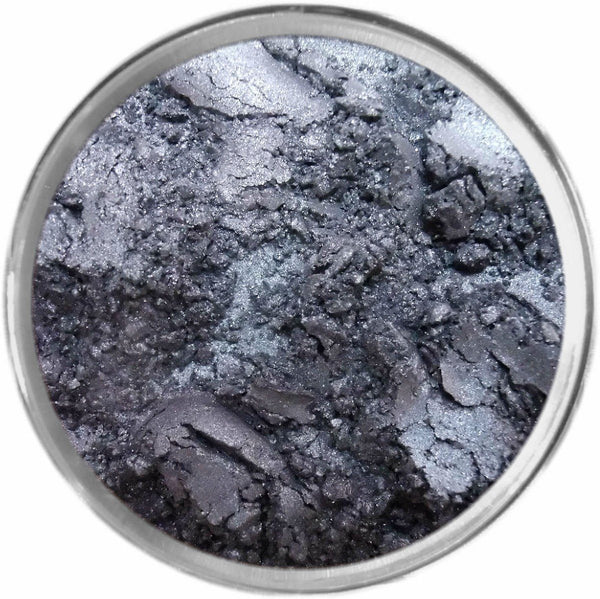 BLUE METAL Multi-Use Loose Mineral Powder Pigment Color Loose Mineral Multi-Use Colors M*A*D Minerals Makeup