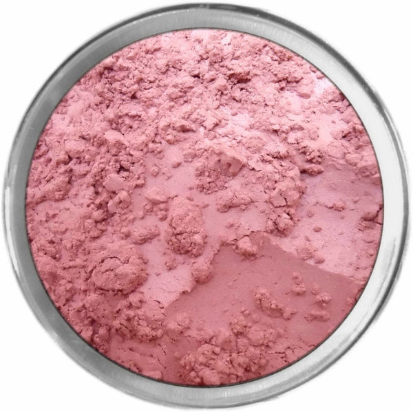 BRIDAL ROSE Multi-Use Loose Mineral Powder Pigment Color Loose Mineral Multi-Use Colors M*A*D Minerals Makeup