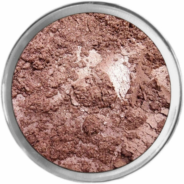 BRONZE BERRY Multi-Use Loose Mineral Powder Pigment Color Loose Mineral Multi-Use Colors M*A*D Minerals Makeup