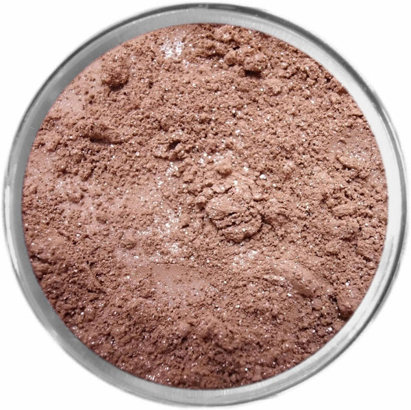 BROWN SUGAR Multi-Use Loose Mineral Powder Pigment Color Loose Mineral Multi-Use Colors M*A*D Minerals Makeup