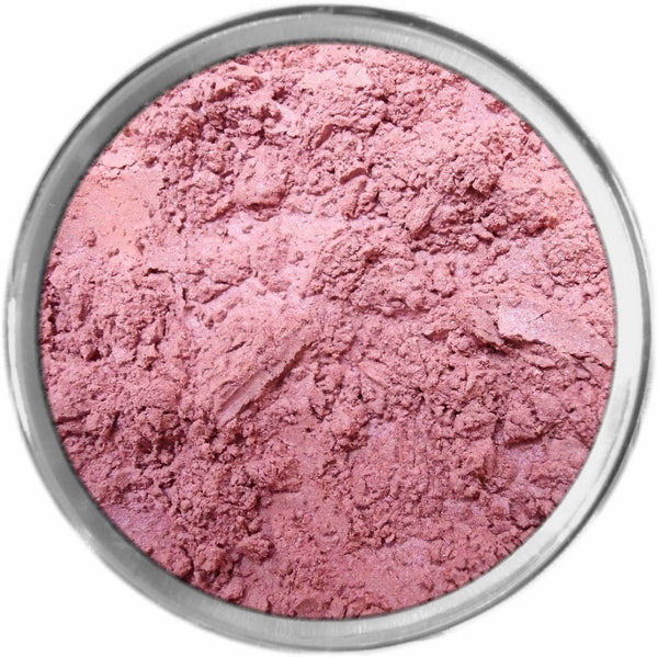 CALICO ROSE Multi-Use Loose Mineral Powder Pigment Color Loose Mineral Multi-Use Colors M*A*D Minerals Makeup