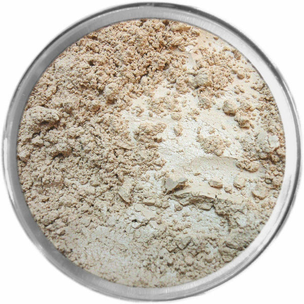 CANCUN SAND Multi-Use Loose Mineral Powder Pigment Color Loose Mineral Multi-Use Colors M*A*D Minerals Makeup