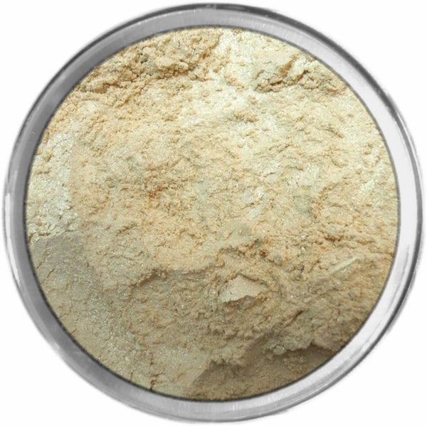 CANDLELIGHT Multi-Use Loose Mineral Powder Pigment Color Loose Mineral Multi-Use Colors M*A*D Minerals Makeup