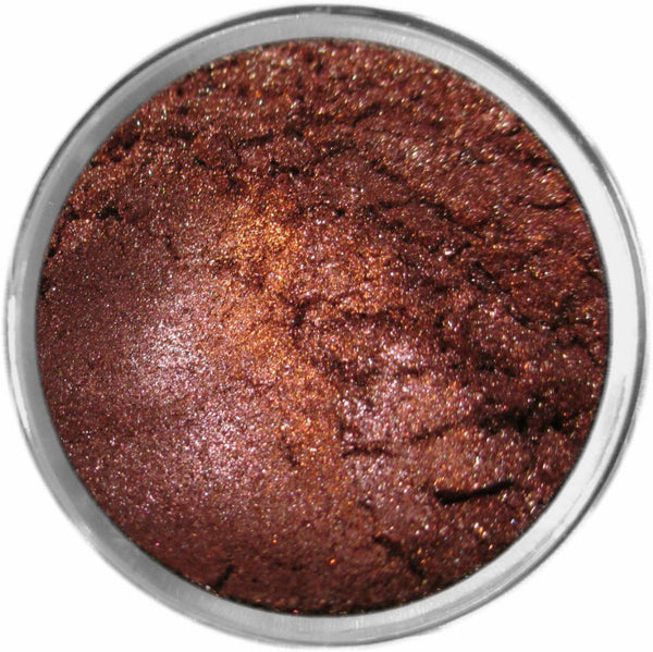 CHALLENGE Multi-Use Loose Mineral Powder Pigment Color Loose Mineral Multi-Use Colors M*A*D Minerals Makeup