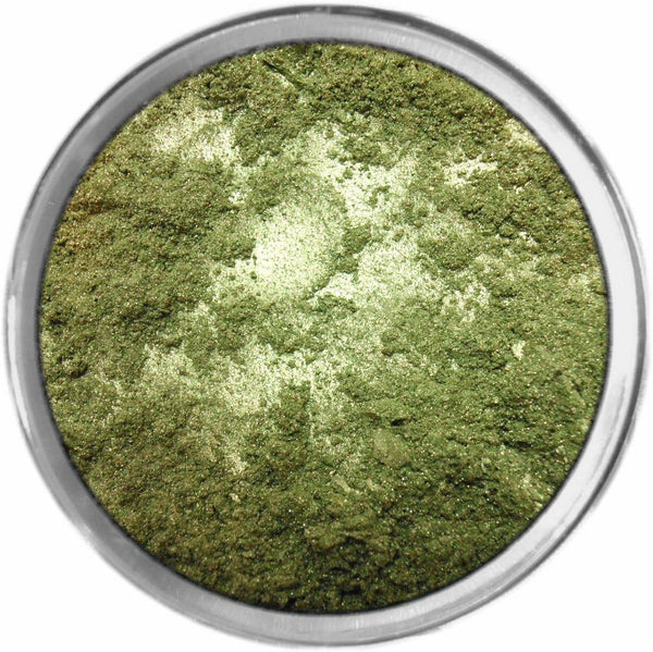 CHARM ME Multi-Use Loose Mineral Powder Pigment Color Loose Mineral Multi-Use Colors M*A*D Minerals Makeup