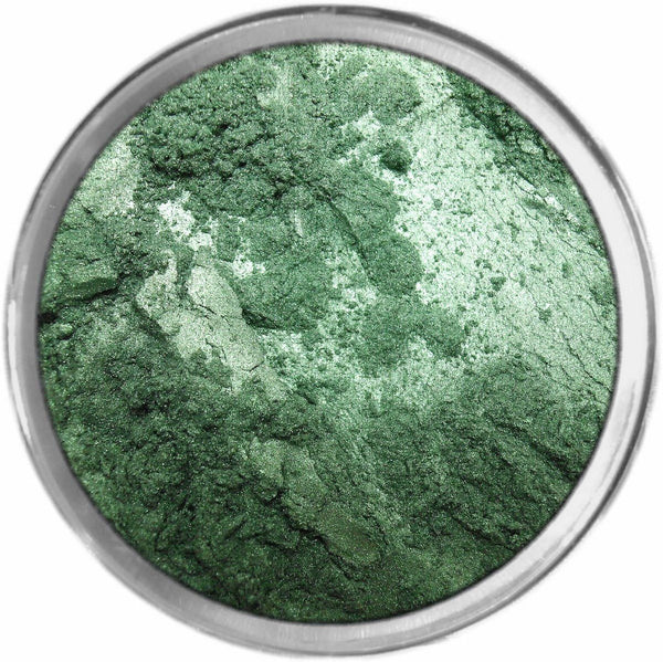 CHARTREUSE Multi-Use Loose Mineral Powder Pigment Color Loose Mineral Multi-Use Colors M*A*D Minerals Makeup