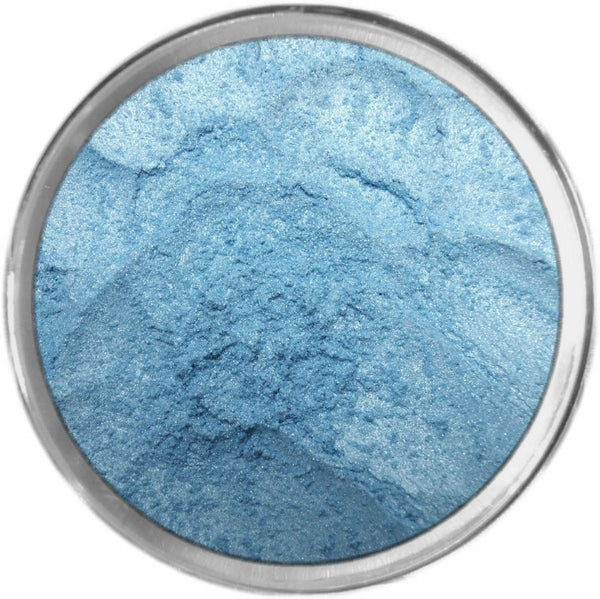 CHILL OUT Multi-Use Loose Mineral Powder Pigment Color Loose Mineral Multi-Use Colors M*A*D Minerals Makeup