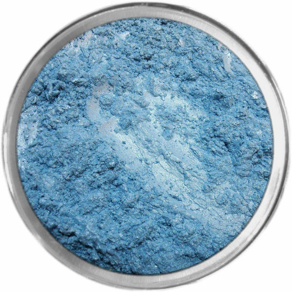CHILLY Multi-Use Loose Mineral Powder Pigment Color