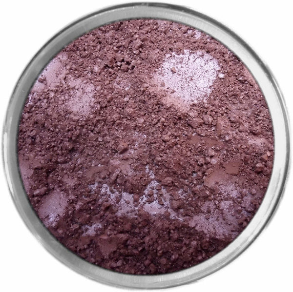 CHOC. GRAPES Multi-Use Loose Mineral Powder Pigment Color Loose Mineral Multi-Use Colors M*A*D Minerals Makeup