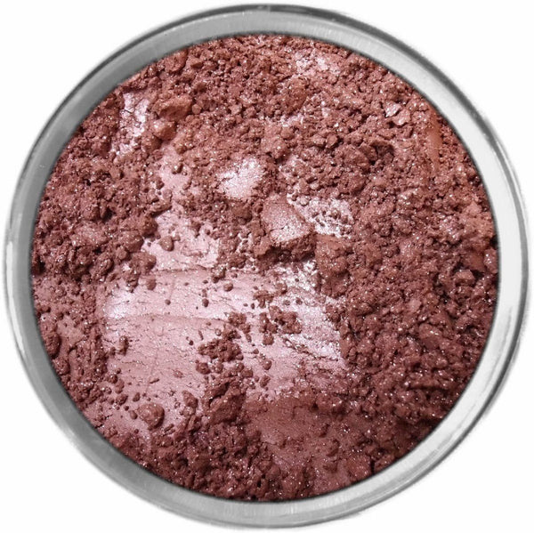 CHOC RAZZ Multi-Use Loose Mineral Powder Pigment Color Loose Mineral Multi-Use Colors M*A*D Minerals Makeup