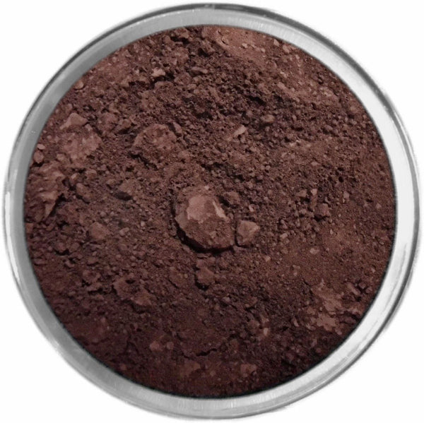 COFFEE Multi-Use Loose Mineral Powder Pigment Color