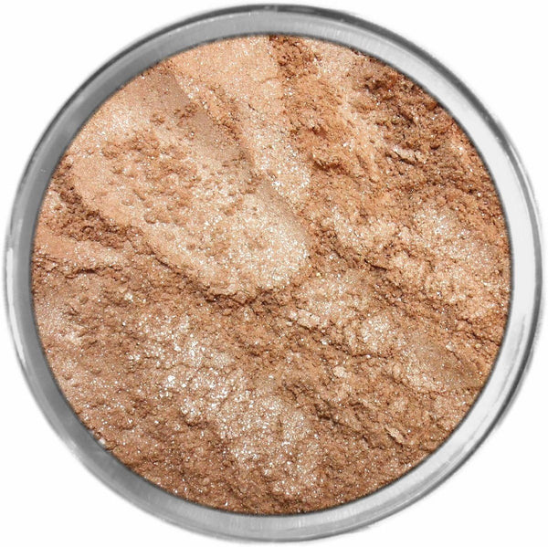 COMPLY Multi-Use Loose Mineral Powder Pigment Color Loose Mineral Multi-Use Colors M*A*D Minerals Makeup