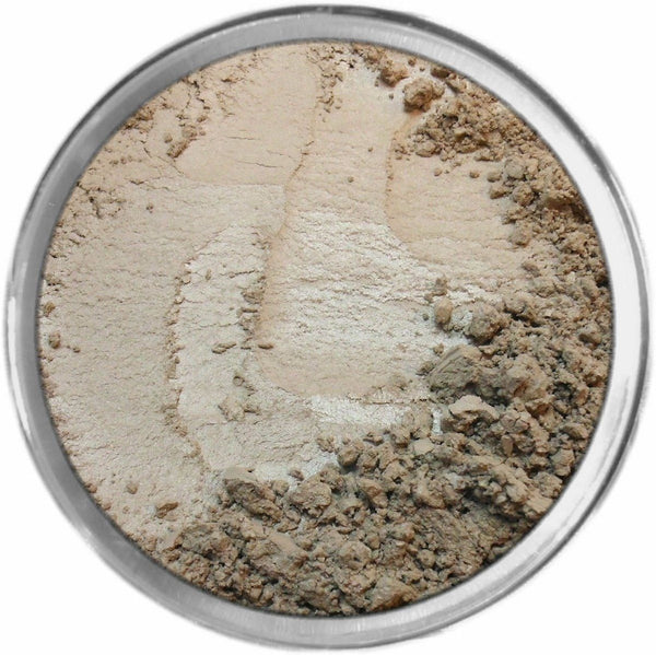 CORNERSTONE Multi-Use Loose Mineral Powder Pigment Color Loose Mineral Multi-Use Colors M*A*D Minerals Makeup