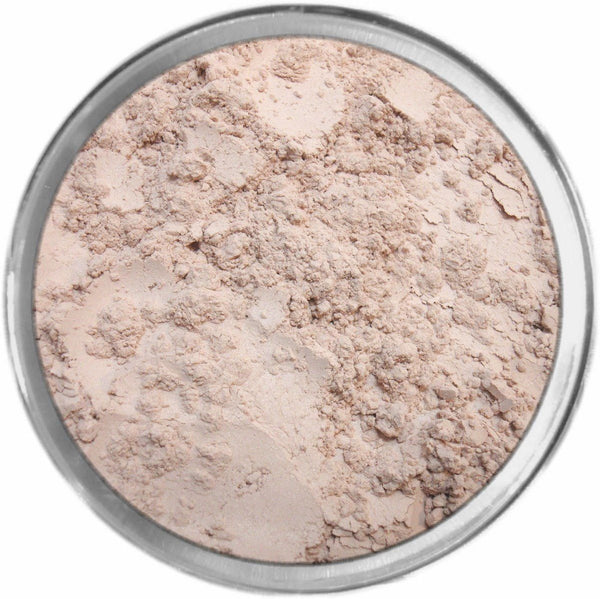 COY PINK Multi-Use Loose Mineral Powder Pigment Color Loose Mineral Multi-Use Colors M*A*D Minerals Makeup