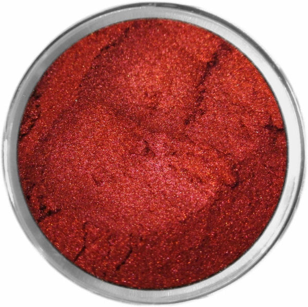 DANGER Multi-Use Loose Mineral Powder Pigment Color Loose Mineral Multi-Use Colors M*A*D Minerals Makeup