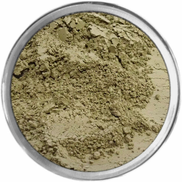 DESERT CACTUS Multi-Use Loose Mineral Powder Pigment Color Loose Mineral Multi-Use Colors M*A*D Minerals Makeup