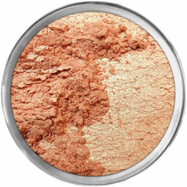 DESERT MOON Multi-Use Loose Mineral Powder Pigment Color Loose Mineral Multi-Use Colors M*A*D Minerals Makeup
