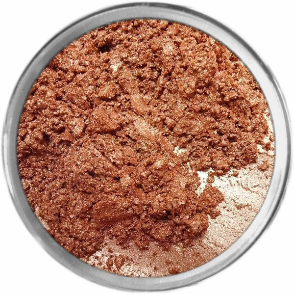 DESERT SAND Multi-Use Loose Mineral Powder Pigment Color Loose Mineral Multi-Use Colors M*A*D Minerals Makeup