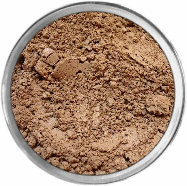 DESERT SHADOW Multi-Use Loose Mineral Powder Pigment Color Loose Mineral Multi-Use Colors M*A*D Minerals Makeup