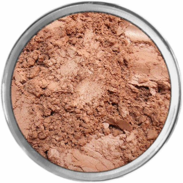 DIRTY FACE Multi-Use Loose Mineral Powder Pigment Color