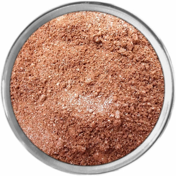 DISTINCTIVE Multi-Use Loose Mineral Powder Pigment Color Loose Mineral Multi-Use Colors M*A*D Minerals Makeup