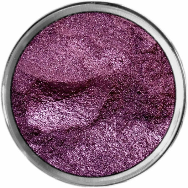 DRAMATIC Multi-Use Loose Mineral Powder Pigment Color Loose Mineral Multi-Use Colors M*A*D Minerals Makeup