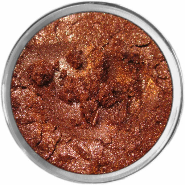 DYNAMIC Multi-Use Loose Mineral Powder Pigment Color Loose Mineral Multi-Use Colors M*A*D Minerals Makeup