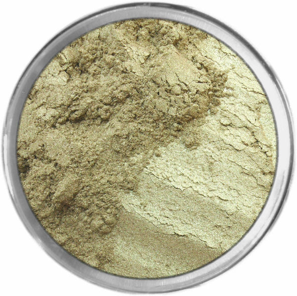 ENCOUNTER Multi-Use Loose Mineral Powder Pigment Color Loose Mineral Multi-Use Colors M*A*D Minerals Makeup