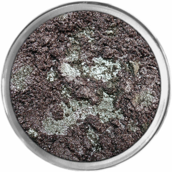 ENTOURAGE Multi-Use Loose Mineral Powder Pigment Color Loose Mineral Multi-Use Colors M*A*D Minerals Makeup