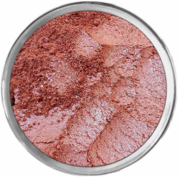 EROTICISM Multi-Use Loose Mineral Powder Pigment Color