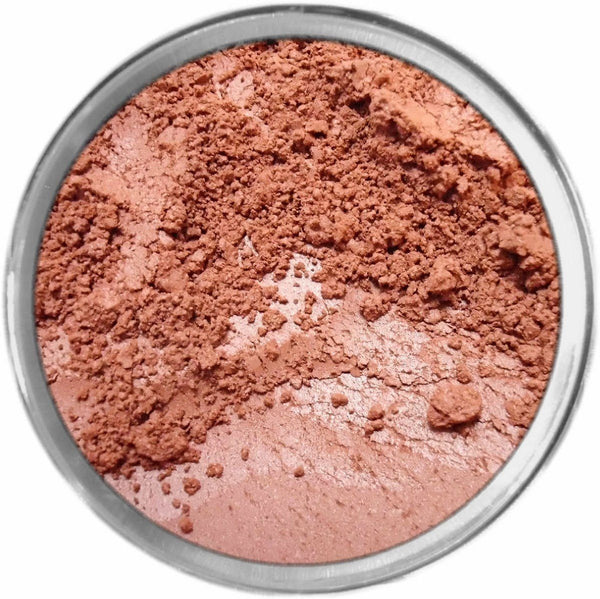 FIRESIDE Multi-Use Loose Mineral Powder Pigment Color