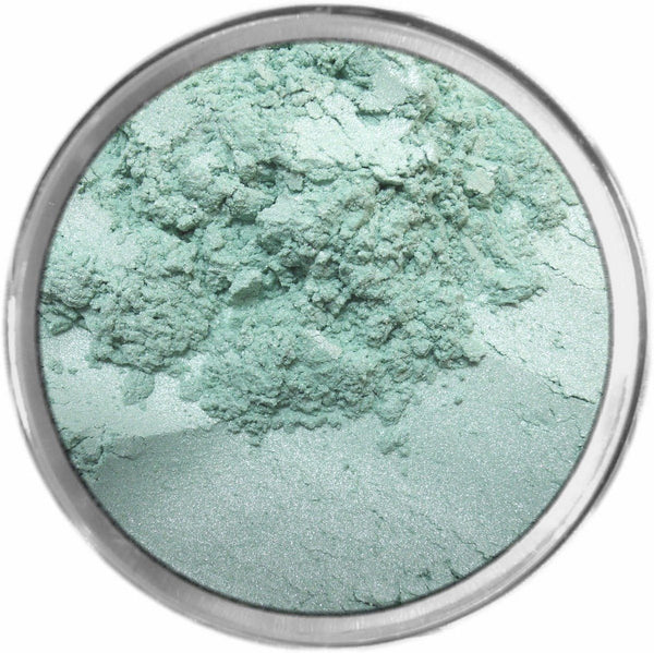 FOAM Multi-Use Loose Mineral Powder Pigment Color Loose Mineral Multi-Use Colors M*A*D Minerals Makeup