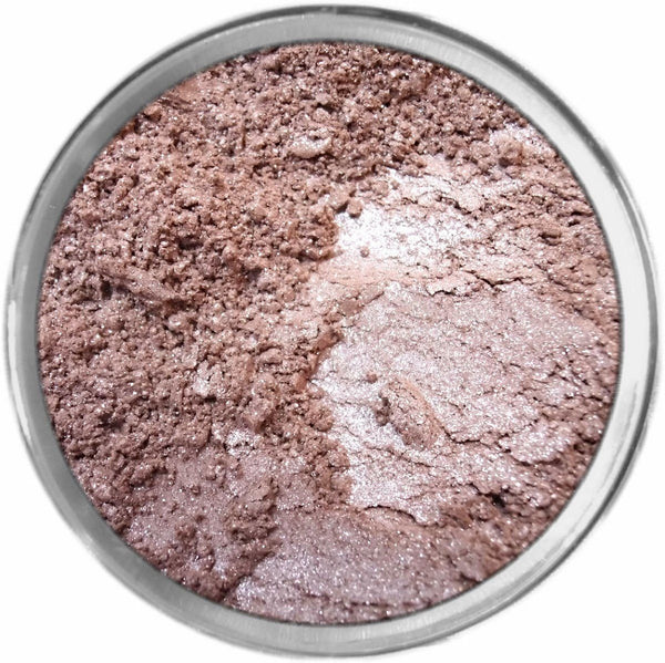 FOILED Multi-Use Loose Mineral Powder Pigment Color Loose Mineral Multi-Use Colors M*A*D Minerals Makeup