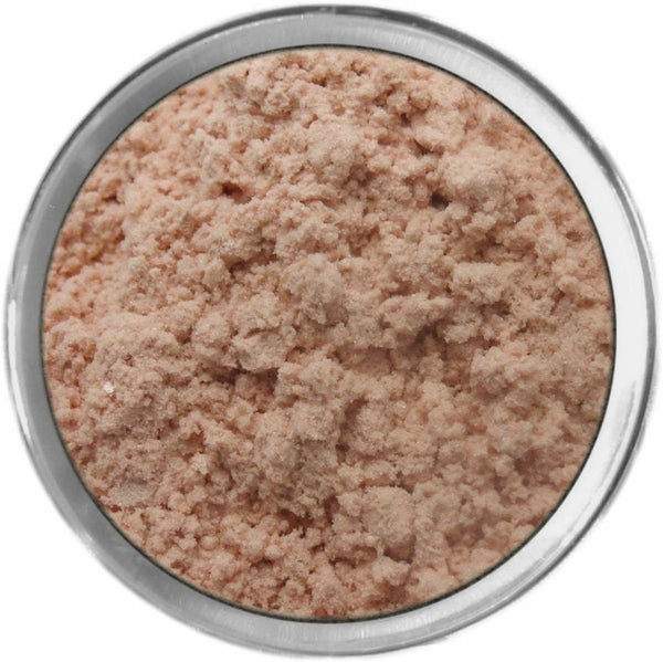 SILK VEIL MINERAL FINISHING POWDER loose mineral setting finishing powder M*A*D Minerals Makeup