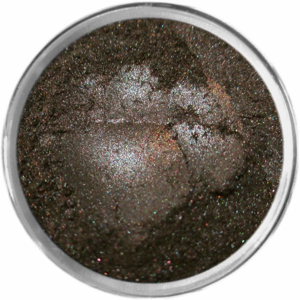 FRENCH ROAST Multi-Use Loose Mineral Powder Pigment Color Loose Mineral Multi-Use Colors M*A*D Minerals Makeup