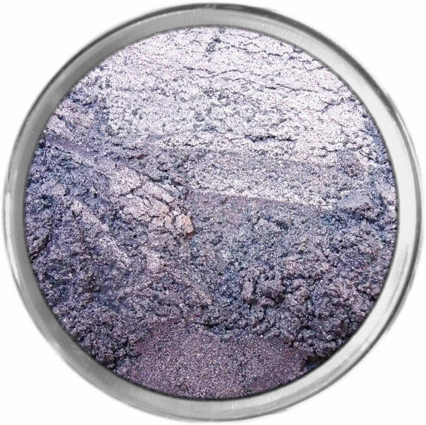 FRIGID Multi-Use Loose Mineral Powder Pigment Color Loose Mineral Multi-Use Colors M*A*D Minerals Makeup