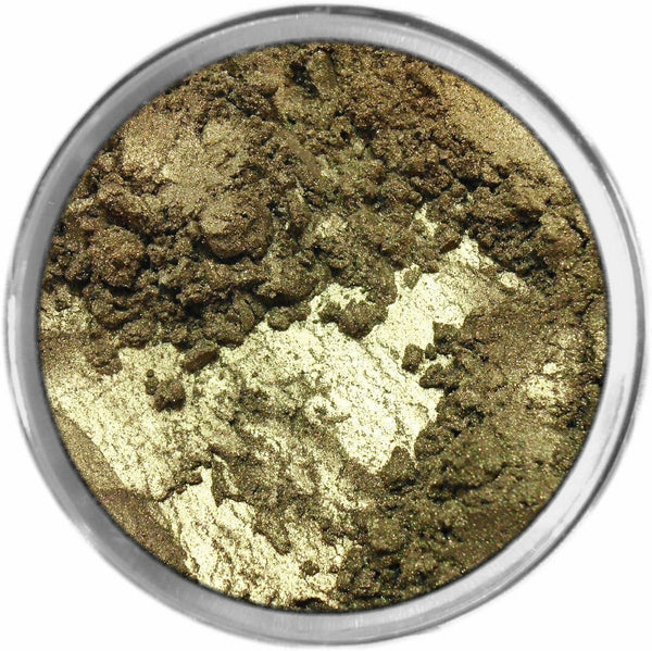 FUJI Multi-Use Loose Mineral Powder Pigment Color Loose Mineral Multi-Use Colors M*A*D Minerals Makeup
