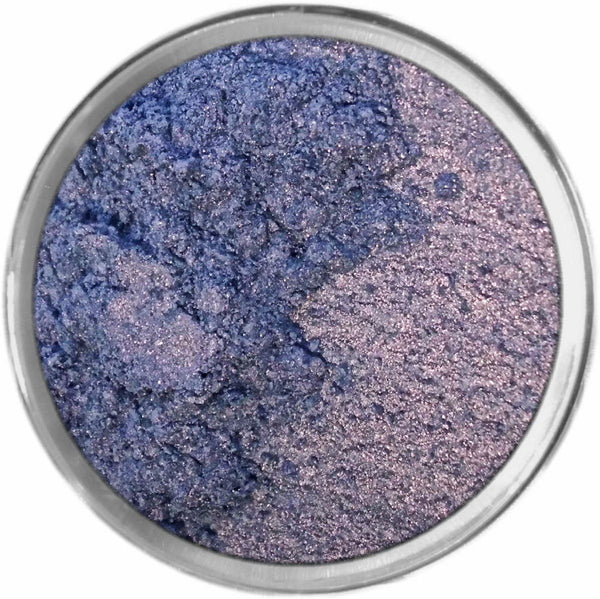 FURIOUS Multi-Use Loose Mineral Powder Pigment Color Loose Mineral Multi-Use Colors M*A*D Minerals Makeup