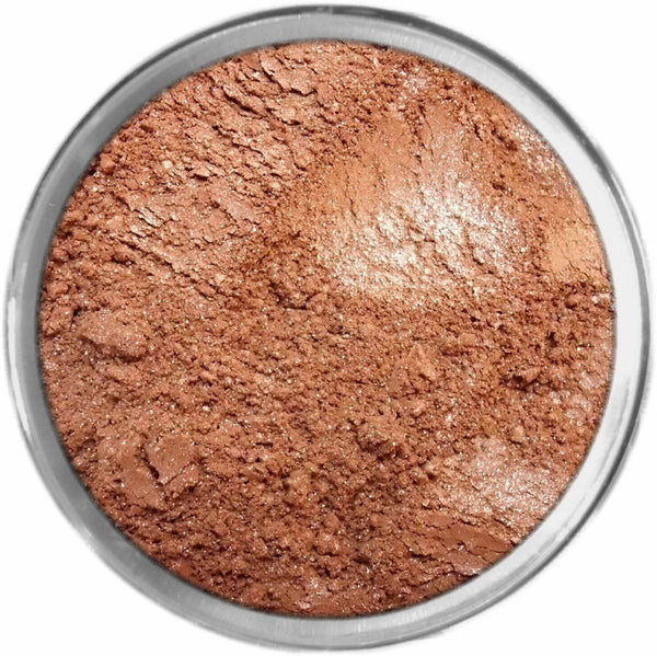 GINGERBREAD Multi-Use Loose Mineral Powder Pigment Color Loose Mineral Multi-Use Colors M*A*D Minerals Makeup