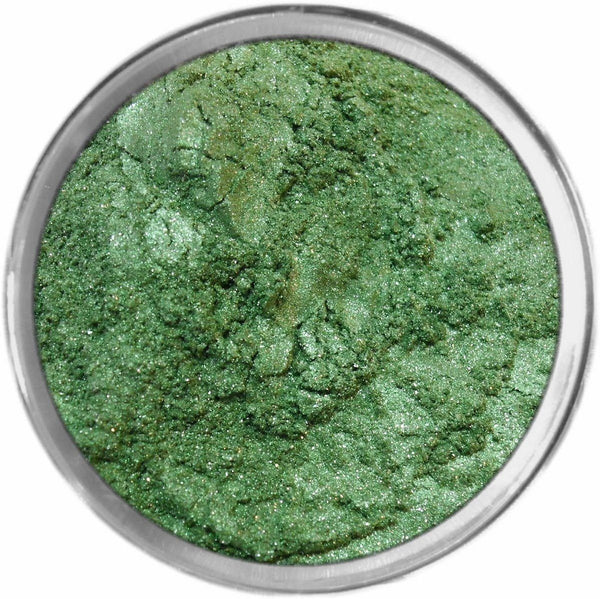 GINSENG Multi-Use Loose Mineral Powder Pigment Color