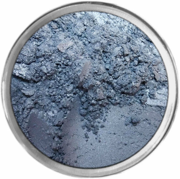 GLACIER Multi-Use Loose Mineral Powder Pigment Color Loose Mineral Multi-Use Colors M*A*D Minerals Makeup