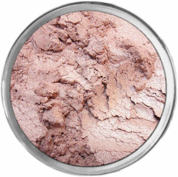 GLEE Multi-Use Loose Mineral Powder Pigment Color Loose Mineral Multi-Use Colors M*A*D Minerals Makeup
