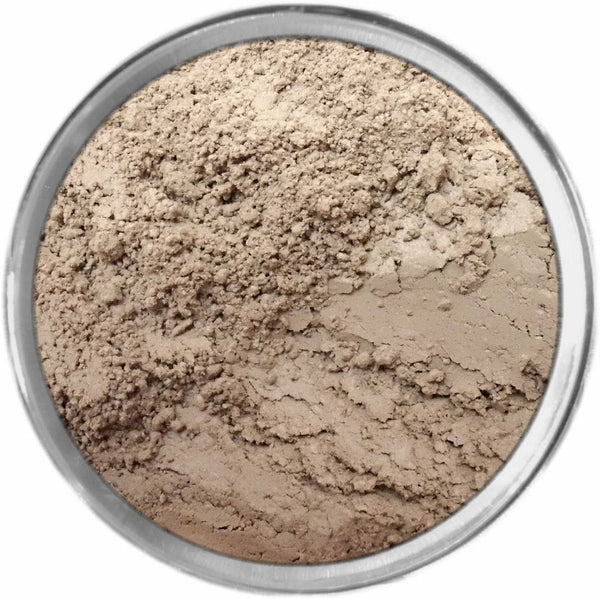 GOBI DESERT Multi-Use Loose Mineral Powder Pigment Color Loose Mineral Multi-Use Colors M*A*D Minerals Makeup