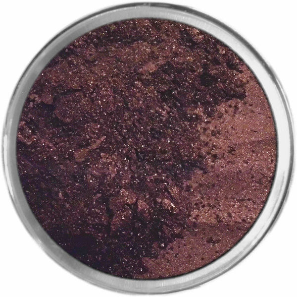 GOTHIC Multi-Use Loose Mineral Powder Pigment Color Loose Mineral Multi-Use Colors M*A*D Minerals Makeup