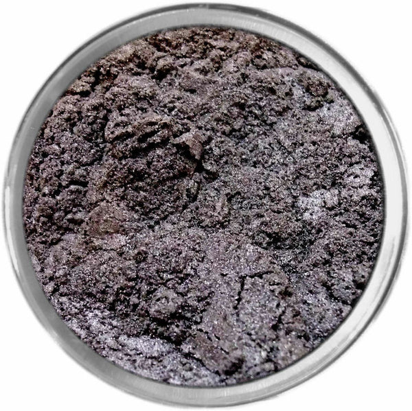 HEAVY METAL Multi-Use Loose Mineral Powder Pigment Color