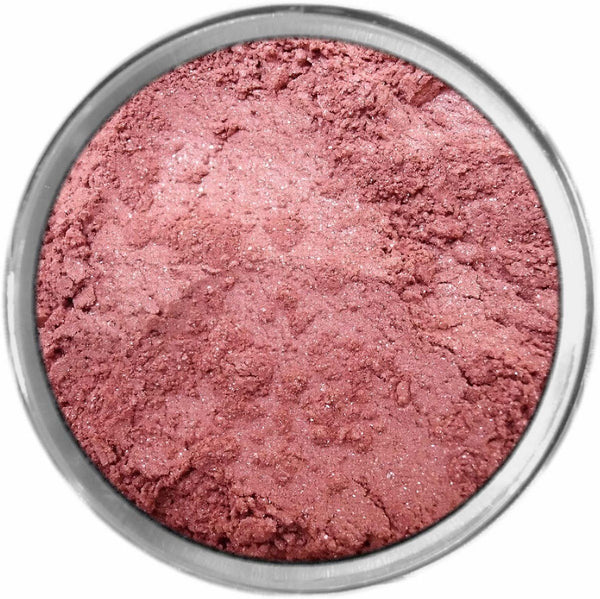 HOLLY BERRY Multi-Use Loose Mineral Powder Pigment Color Loose Mineral Multi-Use Colors M*A*D Minerals Makeup