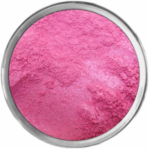 HOT STUFF Multi-Use Loose Mineral Powder Pigment Color