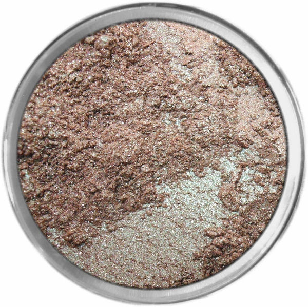HYPER Multi-Use Loose Mineral Powder Pigment Color Loose Mineral Multi-Use Colors M*A*D Minerals Makeup