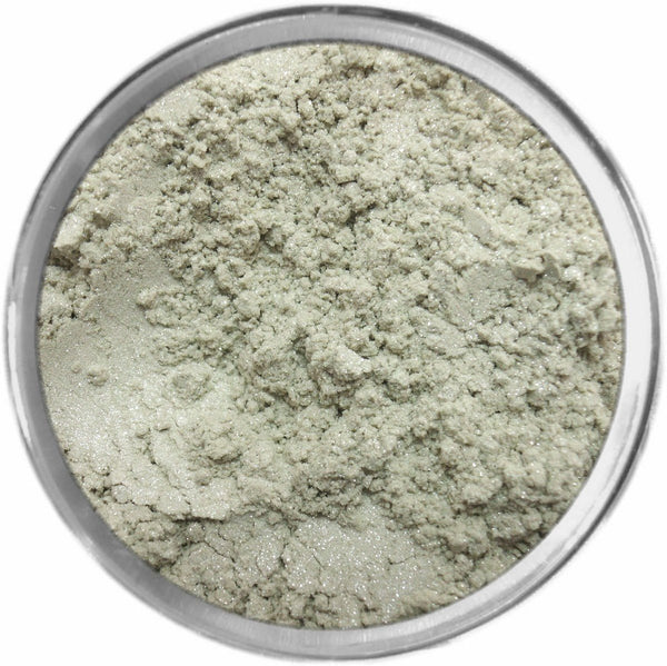 ICED MINT Multi-Use Loose Mineral Powder Pigment Color Loose Mineral Multi-Use Colors M*A*D Minerals Makeup